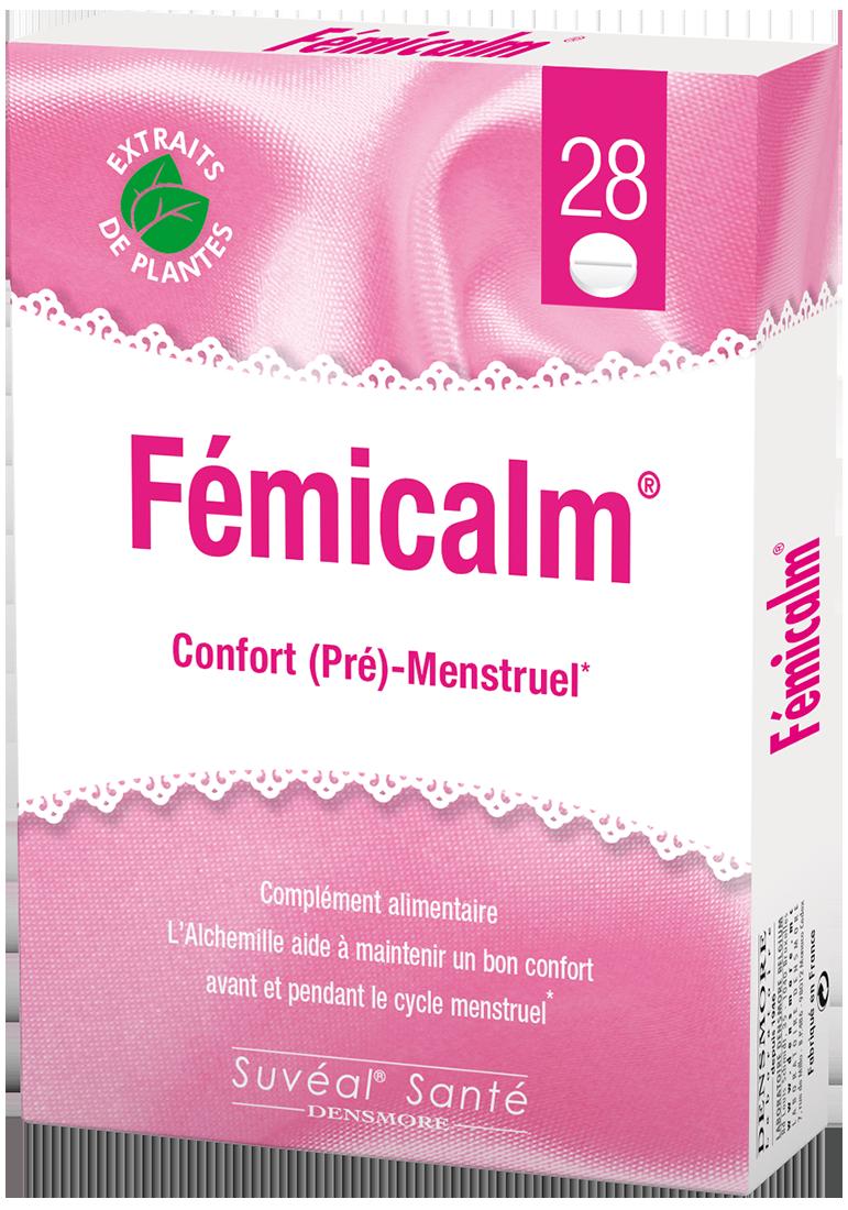 Image Fémicalm®