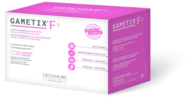 Image Gametix® F