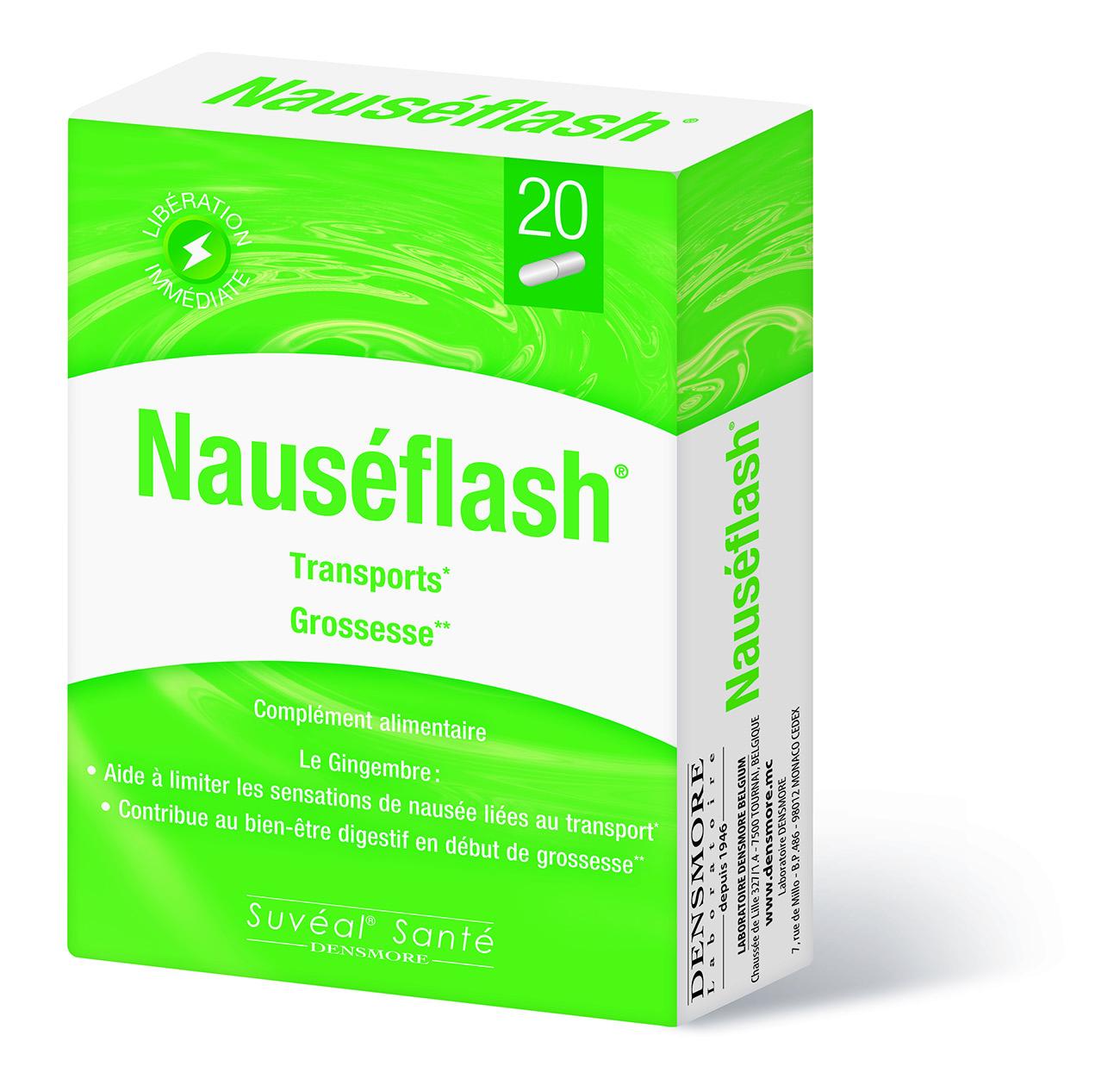 Image Nauséflash®